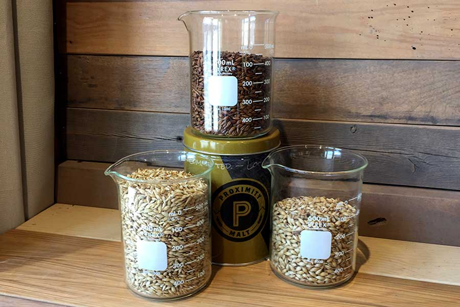 stock malt for home brewers